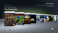 Xbox 360 Indie Games Top Downloads