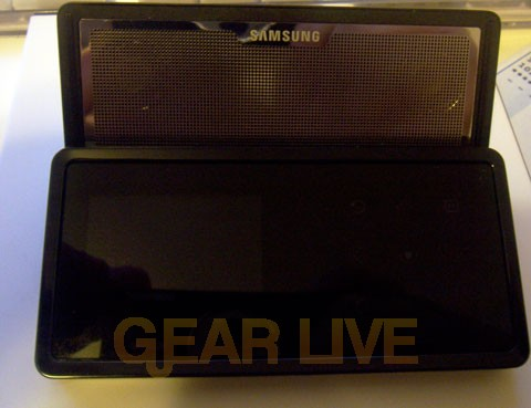The Samsung K5 Speaker