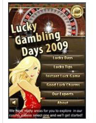 Lucky Gambling Days