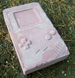 Gameboy Brick