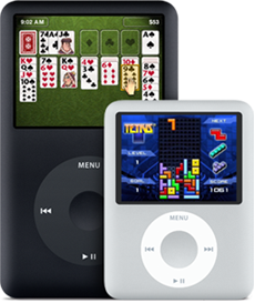 iPod Games