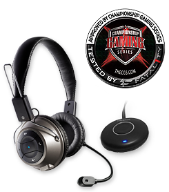 HS-1200 Headset