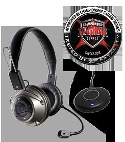 HS-1200 Headset