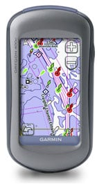 Oregon GPS