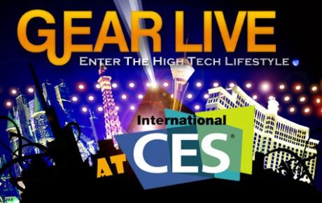 Gear Live CES 2008