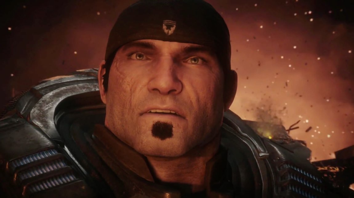 Gears of War ultimate Mad World