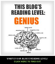Genius Readability
