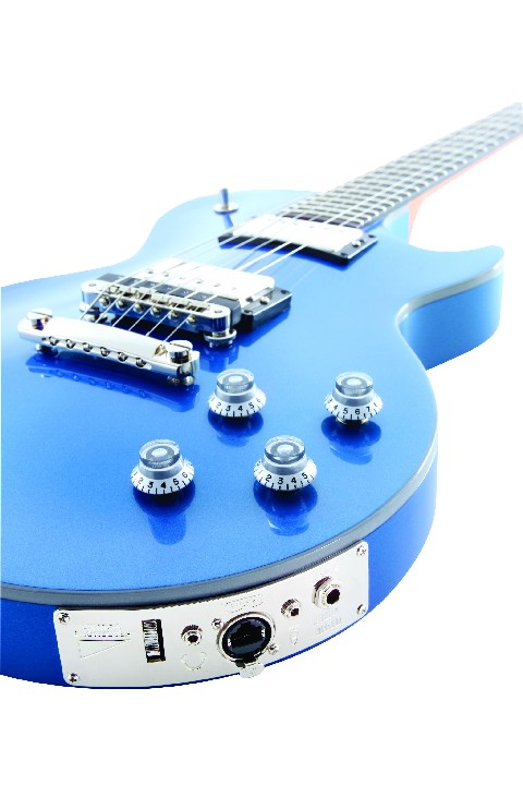 Gibson Digital Guitar