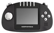 Gizmondo US Release