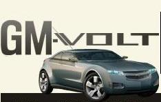 GM-Volt logo
