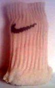 nike sock