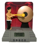 Gong Clock