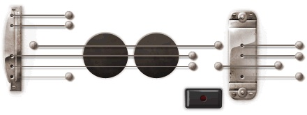 Google Les Paul Tribute Doodle