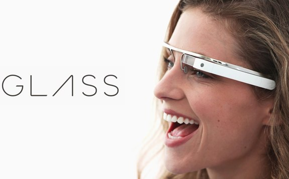 Google Glass 2014