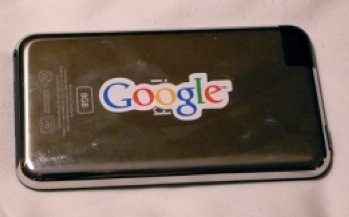 google ipod
