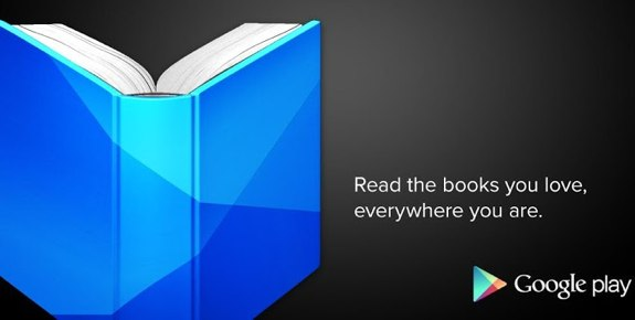 Google Play Books read aloud