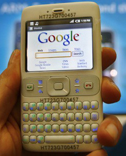 Google Phone
