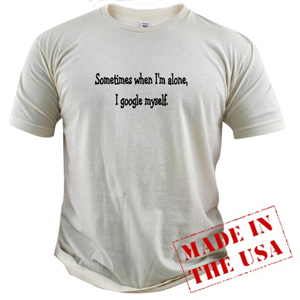 Geek Speak T-Shirt