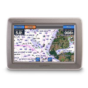 GPSMAP 640