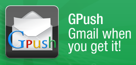 GPush app
