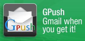 GPush app