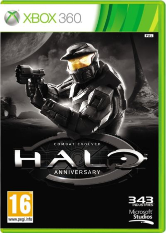 halo combat evolved anniversary sale