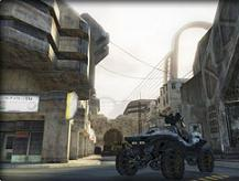 Halo 2 Multiplayer Map