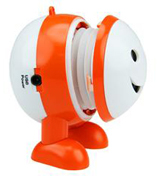 Alien Speaker Side