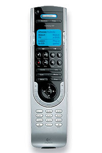 Logitech Harmony 520 Remote