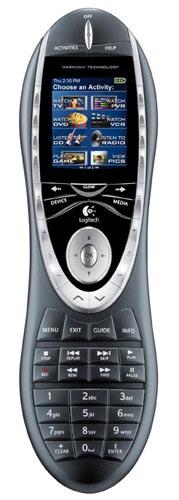 Harmony Remote 880