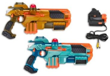 Hasbro Lazer Tag System