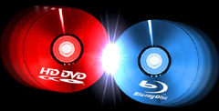 HD vs.Blu-ray