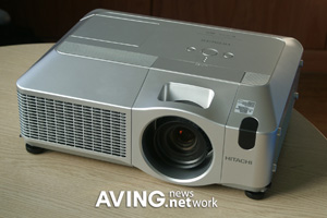 CP-X608 Projector