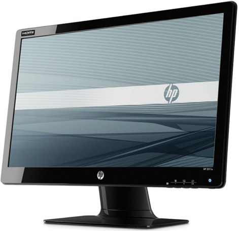 HP 2311x monitor