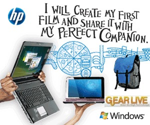 HP Back To School Better Together Giveaway