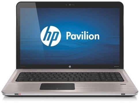 HP Pavilion dv7 promo code