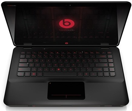 HP Envy 14 Beats Edition promo code