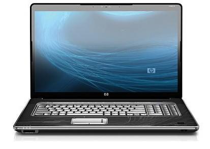 HP HDX 18t