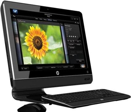HP Omni 100z promo code