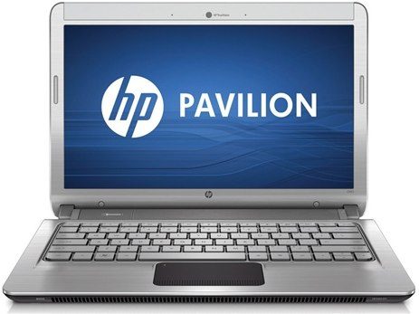 HP Pavilion dm3 promo code
