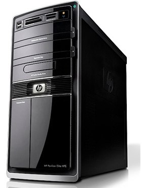 HP Pavilion Elite HPE-460z promo code