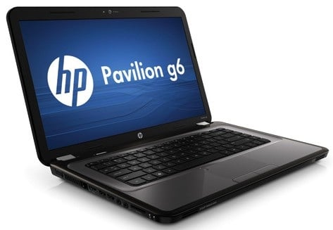 hp pavilion g6s sale