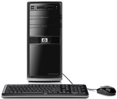 HP Pavilion Elite HPE-490t