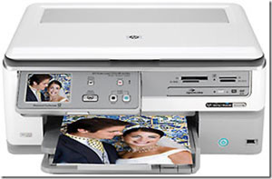 HP C81800 Photosmart