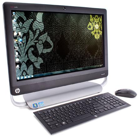 TouchSmart 520-1070