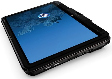 HP Pavilion touchsmart tm2t