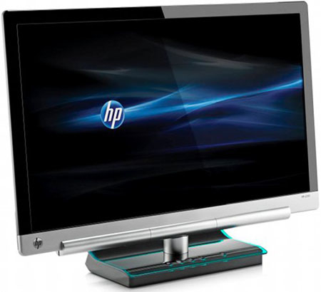 hp x2301 monitor sale