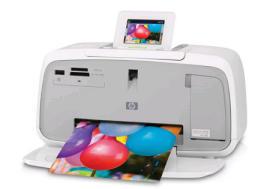 HP A630 Printer