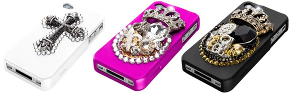 Hub Innovations Couture iPhone 4s case review