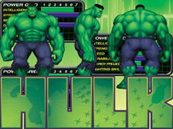 Hulk Screenshot